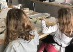 Atelier enfant perles - Arzon / Golfe du Morbihan 56-1