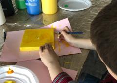 Atelier enfant pâtisserie - Arzon /Golfe du Morbihan 56-3