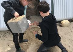 Atelier enfant pâtisserie - Arzon /Golfe du Morbihan 56-4