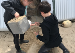 Atelier enfant perles - Arzon / Golfe du Morbihan 56-4
