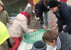Atelier enfant perles - Arzon / Golfe du Morbihan 56-9