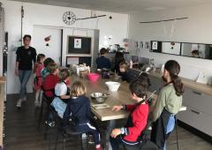 Atelier enfant perles - Arzon / Golfe du Morbihan 56-11