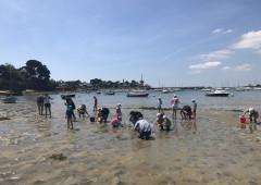 ATELIER ENFANT PÂTISSERIE - Arzon /Golfe du Morbihan 56-9