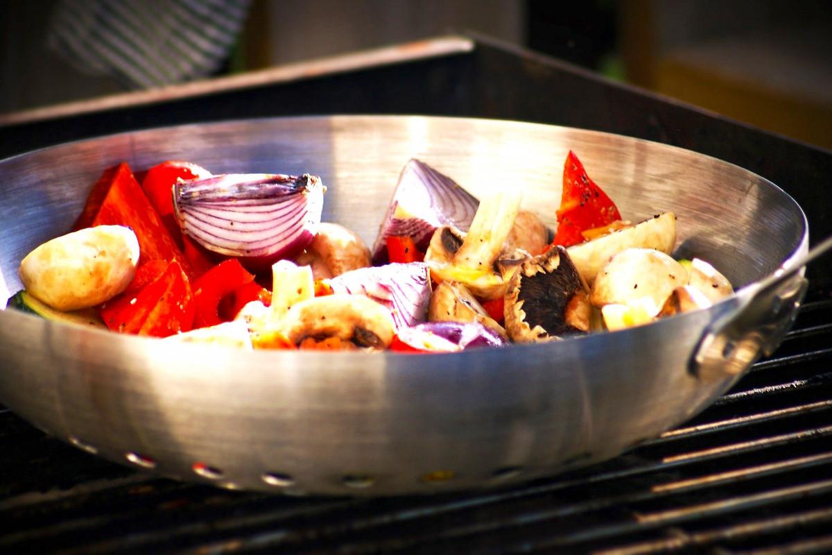 Quels mode de cuisson pour votre santé ? - Angers (49)