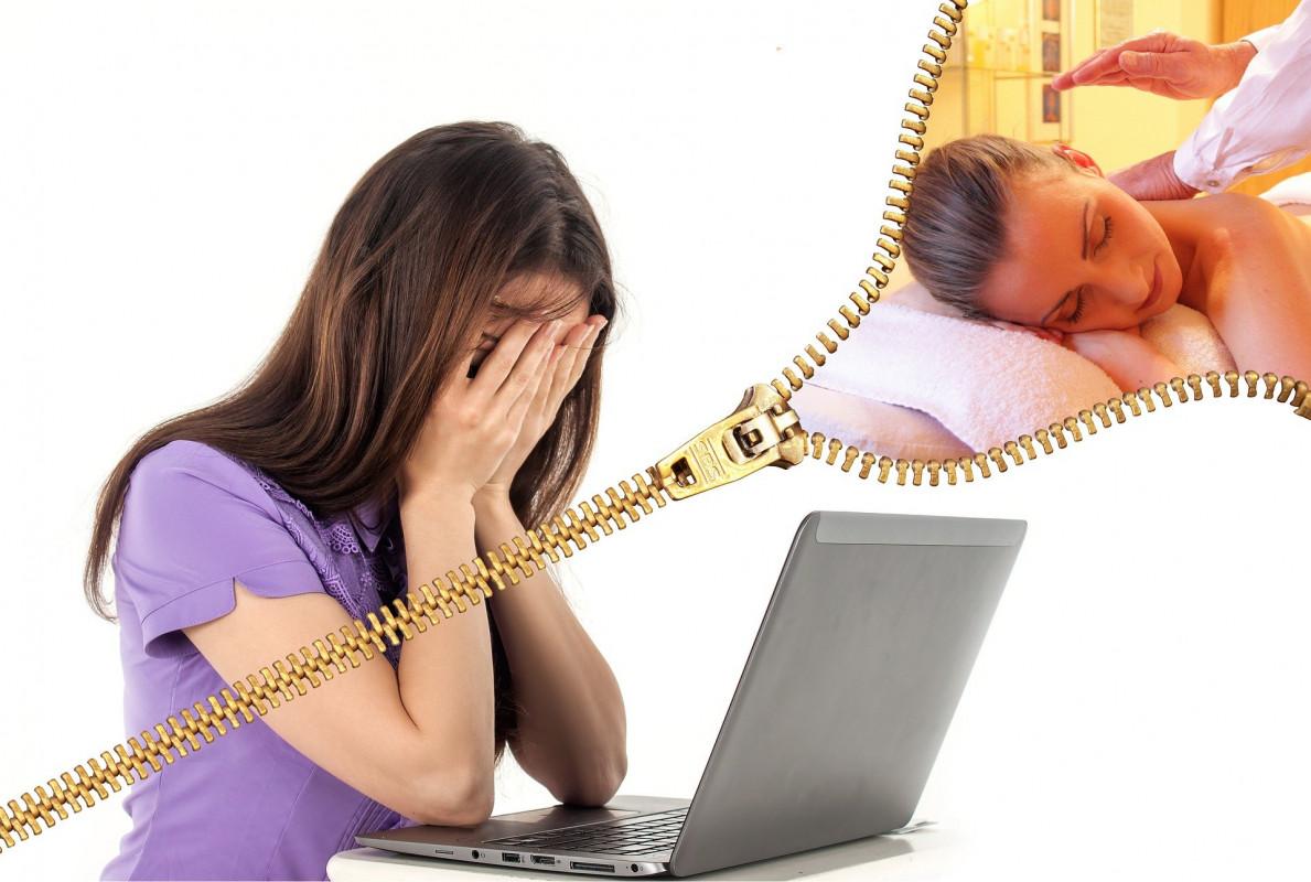 Apprendre à gérer son stress - Arzon (56)