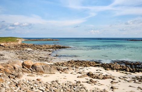 """SORTIE """"Découverte pédestre du Golfe du Morbihan"""" - Arzon / Golfe du Morbihan (56)"""