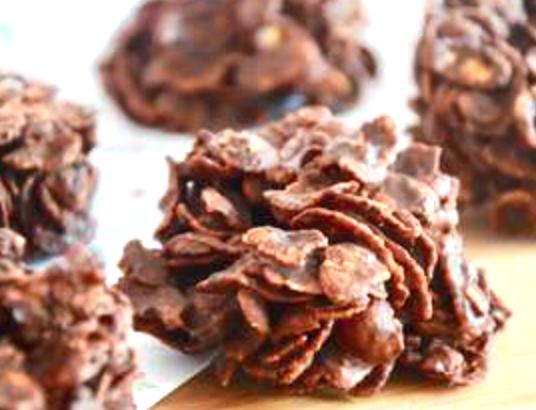 """ATELIER ENFANT CHOCOLAT """"Roses des sables chocolats & bonbons""""  - Arzon / Golfe du Morbihan (56) - JUILET / AOÛT 2021"""